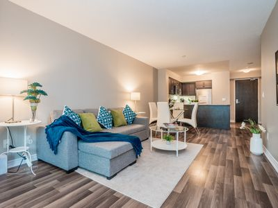 Photo for One bedroom apartment in Canada, Toronto