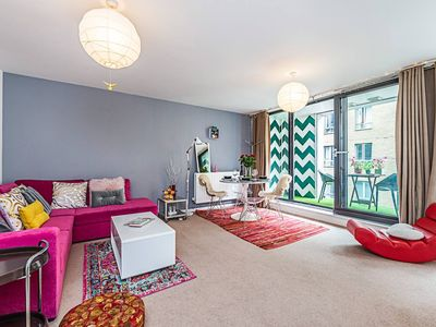 Photo for #STYLISH Home in TRENDY Shoreditch#