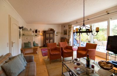 Photo for Holiday home for up to 8 people - Haus Edelweiß