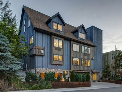 Photo for EPIC Lodge in Park City! Sleeps 28 for Oversized Fun!