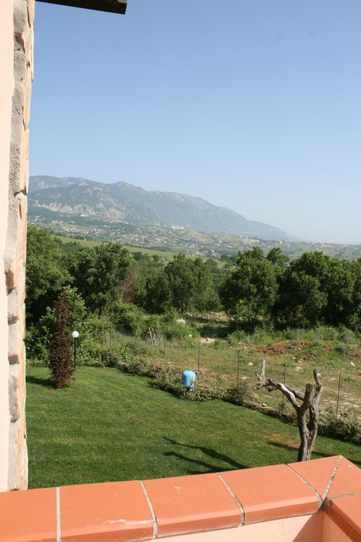 Contursi Terme Holiday house - Self-catering home with Veranda in ...