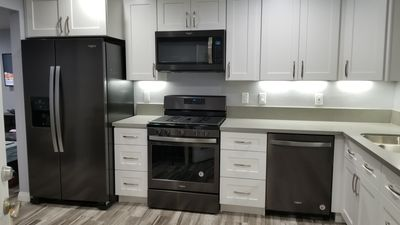 Photo for 3 Bed Fully Remodeled 25 min to Las Vegas Strip or 7 mins to Lake Mead