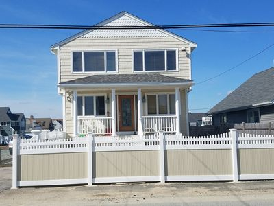 Photo for SEABROOK BEACH LUXURIOUS 4 BEDROOM