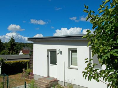Photo for Holiday house Emma in Sellin quiet residential area near the forest - FH Emma in Sellin on Rügen, quiet location directly