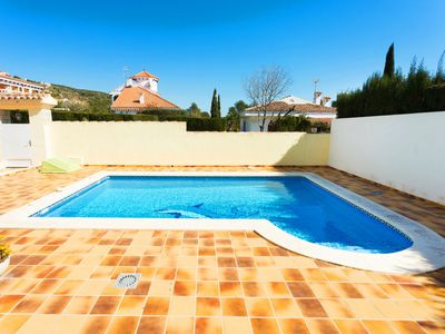 Photo for Vacation home Rosa in Alcocéber/Alcossebre - 10 persons, 5 bedrooms