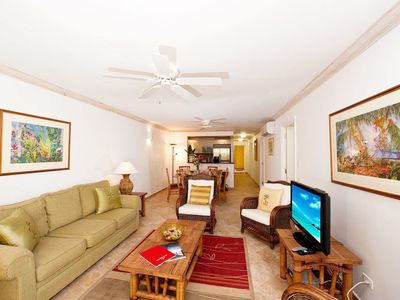 Photo for Tropical Apartment in St. Lawrence Gap - Terraces 101