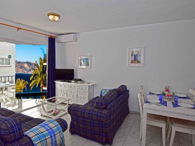 Photo for Pitufo@ Carabeo Beach, Directly Across From Beach, Walking Distance To Everythin