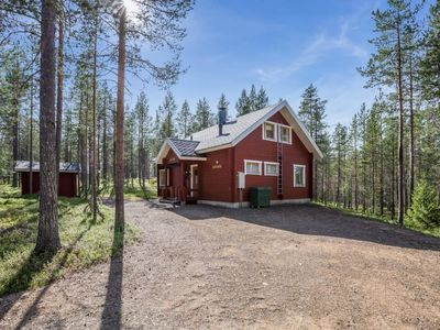 Photo for Vacation home Lemmenlaakso in Äkäslompolo - 6 persons, 3 bedrooms