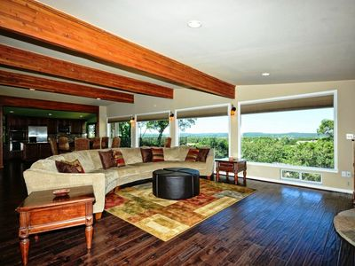 Photo for Gorgeous Views & Spectacular Sunsets, 3br/3.5ba, Long Term or Corporate Rental!