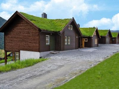 Photo for Holiday accomodations Myrkdalen Mountain Resort, Vossestrand  in Hordaland - 4 persons, 2 bedrooms