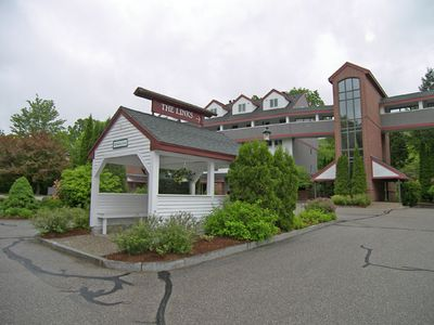 Photo for X0205 - Managed by Loon Reservation Service - NH Meals & Rooms Lic# 056365
