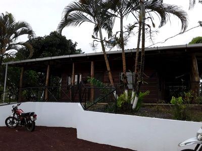 Photo for Rainforest House awaits adventure seekers and nature enthusiasts.