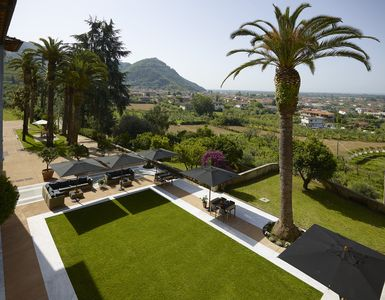 Photo for Relais Montepepe Winery & Spa - M-Marble Suite