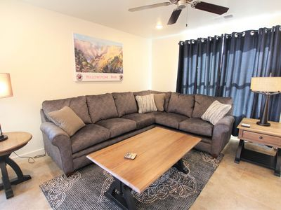 Photo for Newly built condo w/ shared hot tub and community pool, near hikes!