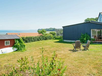 Photo for Stunning Holiday Home in Jutland with Private Whirlpool