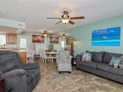 Photo for Gulf Highlands 109, 2 Bedrooms, Heated Pool Access, WiFi, Sleeps 6
