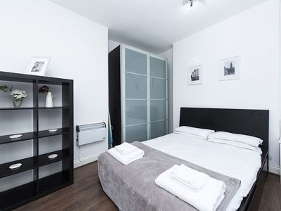 Photo for Soho Central Apartments F1 - sleeps 4 guests  in 1 bedroom