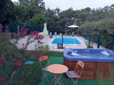Photo for 3BR House Vacation Rental in Potelières, Occitanie