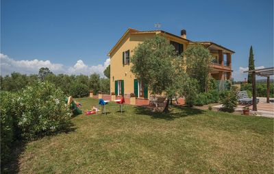 Photo for 3BR House Vacation Rental in Albinia-Orbetello -GR-