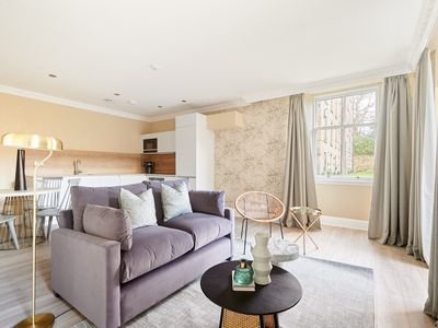 Photo for Sonder | Royal Garden Apartments | Welcoming 2BR