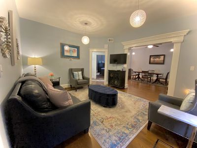 Historic Charmer 3 blocks from Main St!!! PROFESSIONALLY CLEANED AND SANITIZED