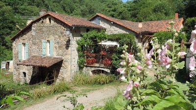 Photo for Water mill in Aveyron