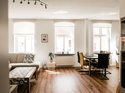 Photo for Your second home in the heart of the city of Usedom