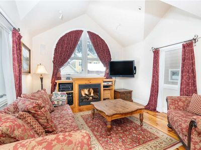 Photo for Hruza Hideout: Perfect for Two Couples Close to Downtown