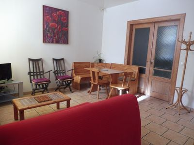 Photo for Apartment in villa wimereux 2 to 6 pers. wifi. Very quiet street