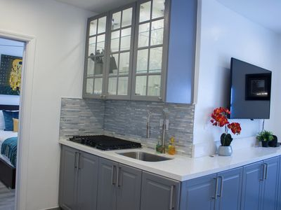 Photo for QUIET OCEANFRONT 1 Bedroom in SOUTH BEACH w/ Pool!