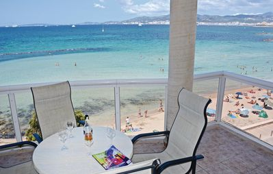 Photo for 2 bedroom accommodation in Palma de Mallorca