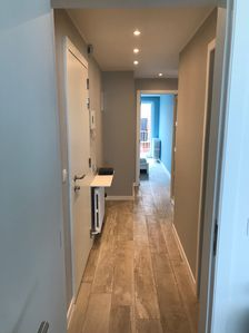 Photo for Splendid apartment with sea view Duinbergen / Knokke-Heist