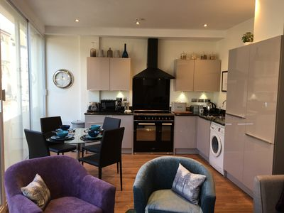 Photo for Luxury in the heart of York city centre, Goodramgate
