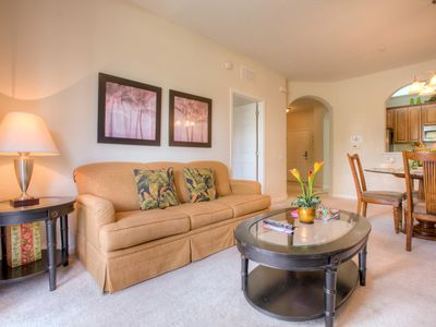 Photo for 2BR Condo Vacation Rental in Orlando, Florida