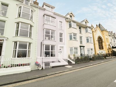 Photo for SEAVIEW HOUSE, luxury holiday cottage in Aberdovey, Ref 931100