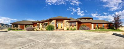 Photo for 6BR House Vacation Rental in Hamilton, Montana