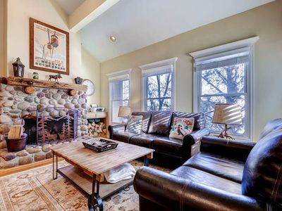 Photo for Modern Rustic Space Close to Park City Mountain Resort