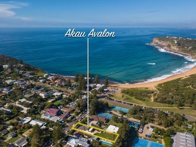 Photo for Akau Avalon Beach Cottage