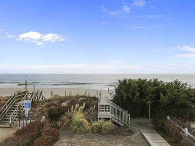 Photo for Nightly Stays Aug-Sept*FREE LINENS** Oceanfront with Private Pool