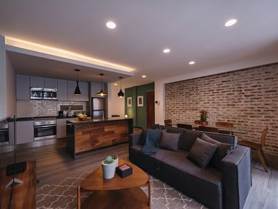 Photo for Stylish 2BR apartment in Condesa