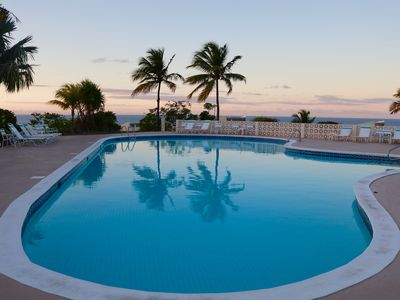 Photo for 1BR Condo Vacation Rental in Christiansted