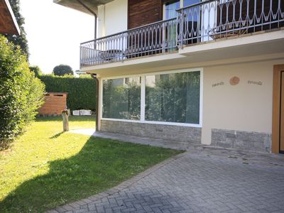 Photo for Beautiful and comfortable holiday home only 300m from Lake Maggiore
