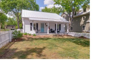 Photo for AudiBon Cottage in the Heart of Leiper`s Fork!!! Walk to all The Shops !!