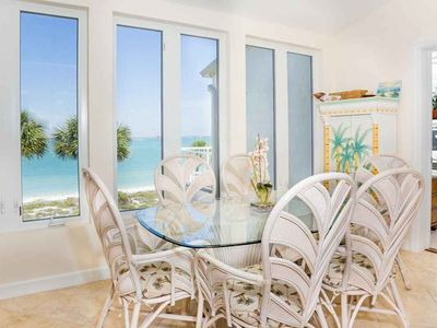 Photo for Beautiful Bay Views & A Walk to The Beach! Lighthouse Point 326
