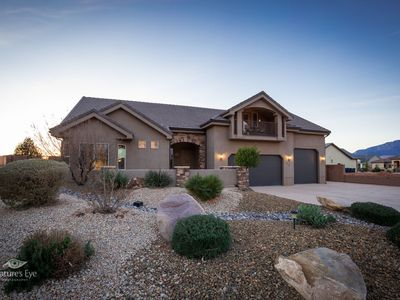 Photo for NEW on the Market! Sand Hollow Getaway!