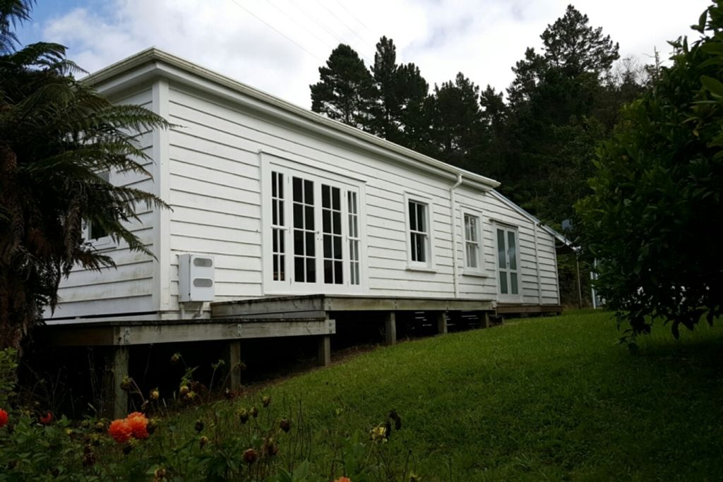 Waikino - Karangahake Bach andamp; Accommodation
