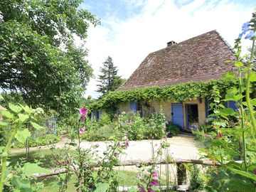 Dordogne Valley, 4 * holiday house, exclusive pool, 15kms from Bergerac