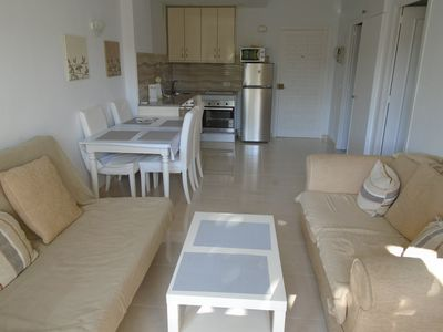 Photo for BENAL BEACH; SUPERB ONE BEDROOM APARTMENT IN A FANTASTIC FAMILY HOLIDAY LOCATION