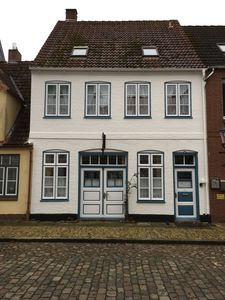 Photo for Historic townhouse in Friedrichstadt / North Sea for up to 12 people