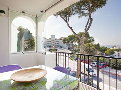 Photo for Jardín Miraflores - Apartment for 4 people in Mijas Costa